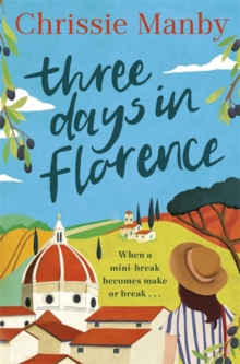 Three Days in Florence, Paperback / softback Book