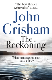 The Reckoning : The Sunday Times Number One Bestseller, Paperback / softback Book