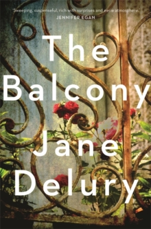 The Balcony, Paperback Book