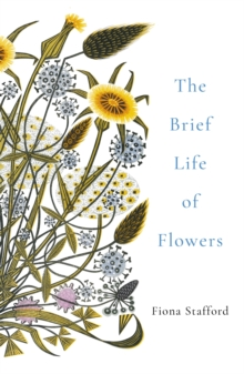 The Brief Life of Flowers, Paperback / softback Book