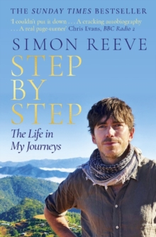 Step By Step : The Life in My Journeys, Hardback Book