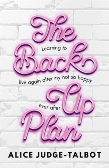 The Back-Up Plan, Paperback / softback Book