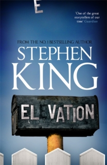 Elevation, Hardback Book