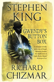 Gwendy's Button Box, Paperback / softback Book