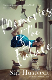 Memories of the Future, Paperback / softback Book