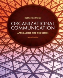 Organizational Communication, PDF eBook