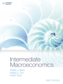 Intermediate Macroeconomics, Paperback / softback Book