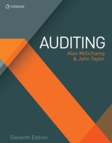 Auditing, Paperback Book