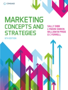 Marketing Concepts & Strategies, Paperback / softback Book