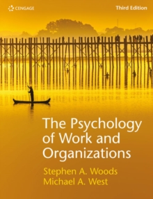 The Psychology of Work and Organizations, Paperback / softback Book