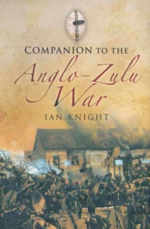 Companion to the Anglo-Zulu War, EPUB eBook