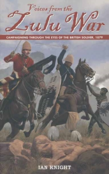 Voices from the Zulu War, EPUB eBook