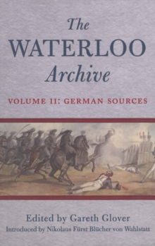 Waterloo Archive Vol II, EPUB eBook
