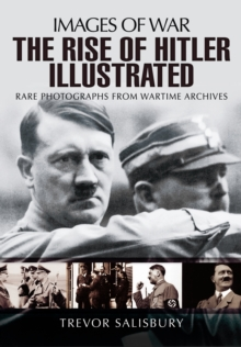 The Rise of Hitler Illustrated, Paperback / softback Book