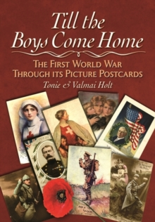 Till the Boys Come Home, Hardback Book