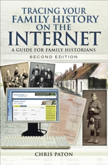 Tracing Your Family History on the Internet : A Guide for Family Historians, EPUB eBook