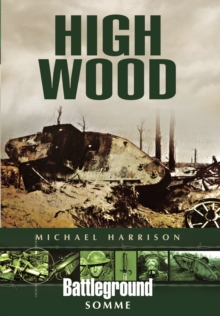 High Wood, Paperback / softback Book
