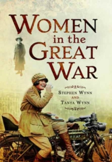 Women in the Great War, Paperback Book