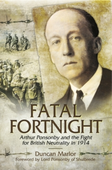 Fatal Fortnight, EPUB eBook
