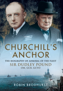 Churchill's Anchor, Paperback Book