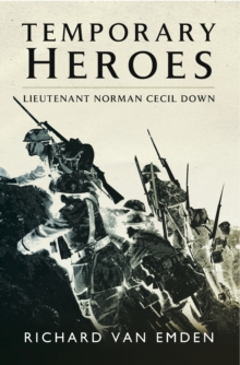 Temporary Heroes, EPUB eBook