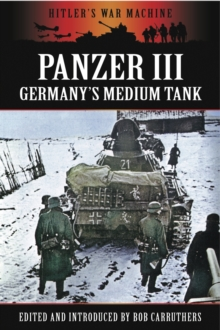 The Panzer III, PDF eBook