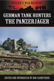 German Tank Hunters, PDF eBook