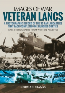 Veteran Lancs, Paperback / softback Book