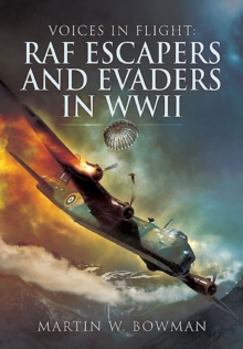 RAF Escapers and Evaders in WWII, EPUB eBook