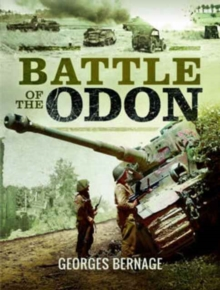 Battle of the Odon, Hardback Book