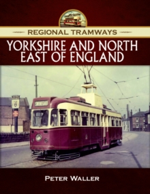 Yorkshire and North East of England, EPUB eBook