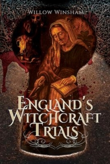 England's Witchcraft Trials, Paperback / softback Book