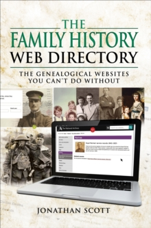 The Family History Web Directory, EPUB eBook