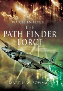 Voices in Flight: Path Finder Force, PDF eBook