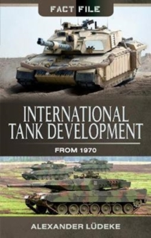 International Tank Development from 1970, Paperback Book