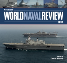 Seaforth World Naval Review 2017, EPUB eBook