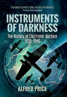 Instruments of Darkness, Paperback / softback Book