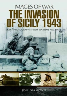 The Invasion of Sicily, Paperback Book