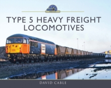 Type 5 Heavy Freight Locomotives, PDF eBook