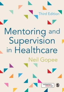 Mentoring and Supervision in Healthcare, Paperback Book