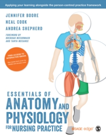 Essentials of Anatomy and Physiology for Nursing Practice, Hardback Book