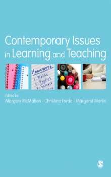 Contemporary Issues in Learning and Teaching, EPUB eBook