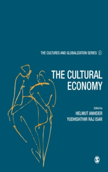 Cultures and Globalization : The Cultural Economy, EPUB eBook