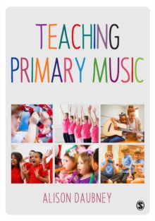 Teaching Primary Music, Paperback Book