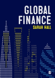 Global Finance : Places, Spaces and People, Paperback Book