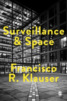 Surveillance and Space, Paperback / softback Book