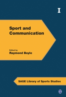 Sport and Communication, Hardback Book