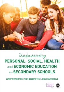 Understanding Personal, Social, Health and Economic Education in Secondary Schools, Paperback / softback Book