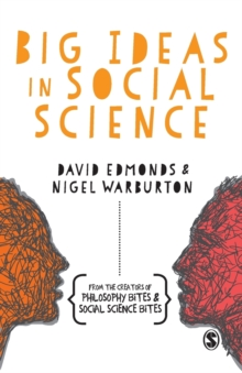 Big Ideas in Social Science, Paperback Book