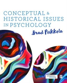 Conceptual and Historical Issues in Psychology, Paperback / softback Book